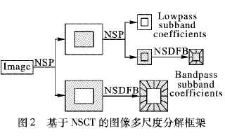 NSCT域内结合相位一致性激励PCNN多聚焦图像融合分析