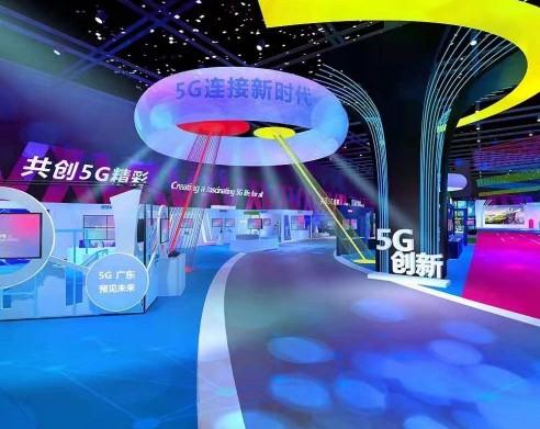 中国移动启动5G终端先行者计划明年上半年发布首批...