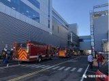气体泄露 英特尔工厂发生安全事故