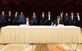 上海与紫光集团签署战略合作框架协议