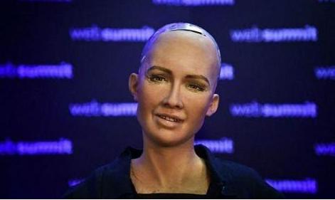 机器人的崛起已经开始 人类的解放取决于人类自己
