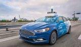 美国通过首个自动驾驶汽车法案