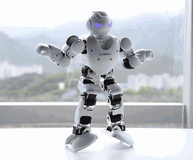 机器人大盘点 AI机器人市场前景越来越广阔