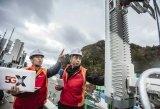 韩国三大移动运营商将集体推出5G服务