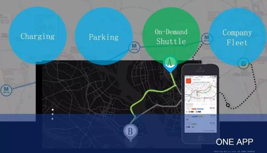 Waymo推出自动驾驶首个用于服务乘客的商业叫车...