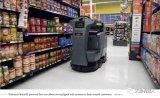 沃尔玛将投入360个自动地板清洁机器人