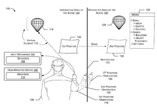 Windows United发现的一项新专利 微软正努力扩展混合现实帮助残疾人