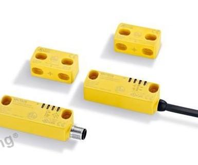 可防篡改独特编码的RFID传感器解析