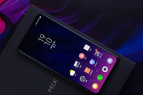 小米MIX 3的NFC功能现已支持智能门锁刷卡开...