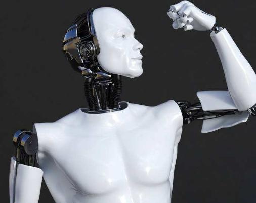 机器人银行来袭 人与技术或将共存