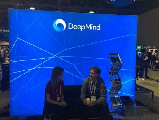 DeepMind建立了一个人工智能系统 以应对当...