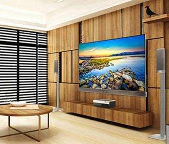 2018年第三季度全球电视出货量与去年持平 大尺寸电视成趋势