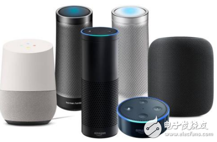 苹果HomePod智能音箱将于明年初进入中国市场
