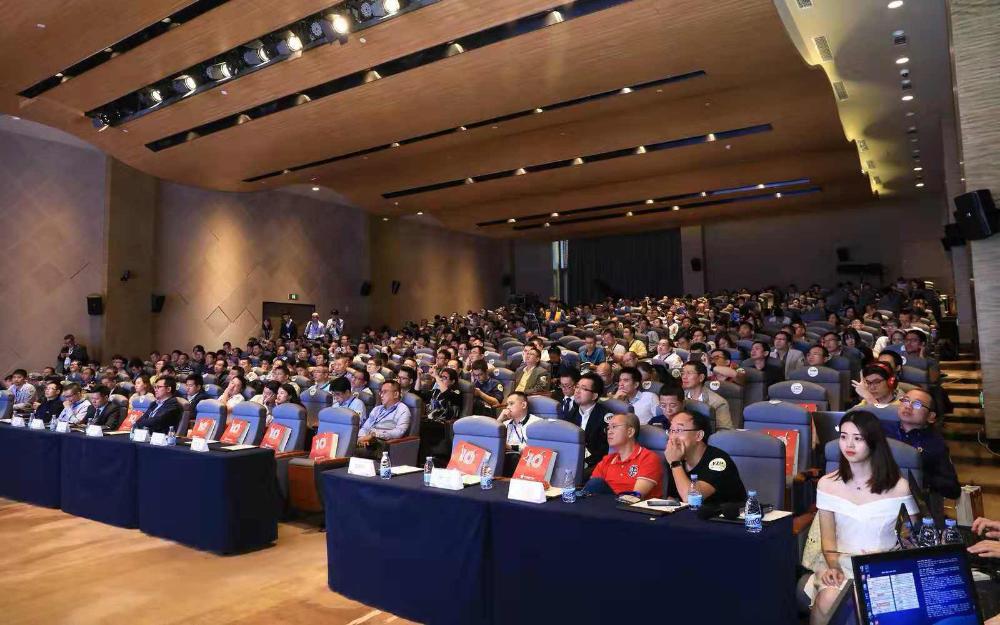 2018第五届物联网大会举办,和而泰分享IoT产业化落地成果