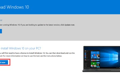 怎么从USB驱动器加载运行Windows 10