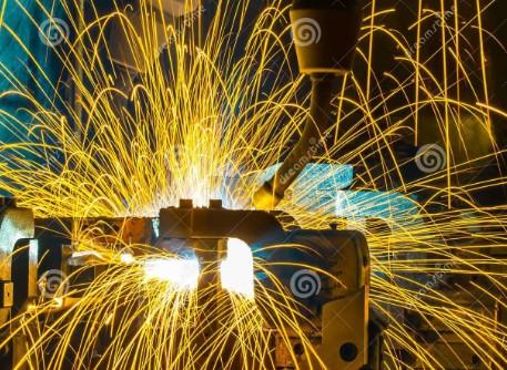江苏工业转型外来打造机器人千亿规模产业