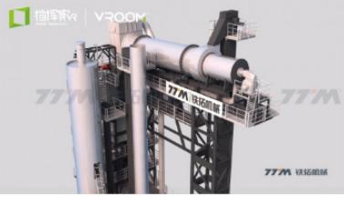 工业移动VR系统提高了员工培训效率 科学学习无障碍