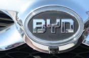 比亚迪拆电池业务于2022年底前IPO