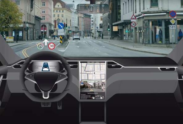 Waymo终于把自动驾驶汽车商业化运营推到了台前
