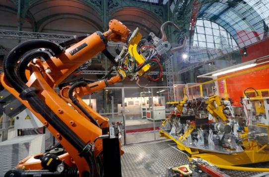 2019年协作机器人应用落地 聚焦安全性问题