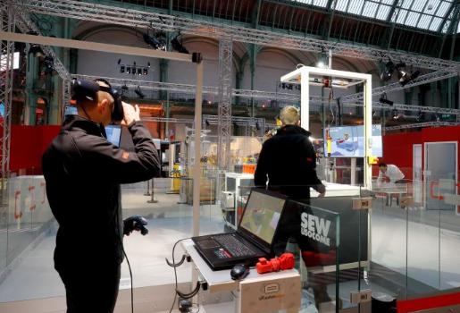 VR设备市场爆发将带动催生19个应用市场