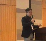 研华陈益德:融合生产数据,打造智慧决策平台