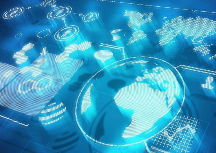 《区块链平台安全long88.vip龙8国际要求》行业标准正在立项并起草