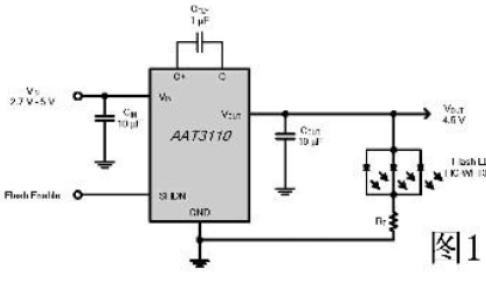 电容型电荷泵倍压电路和电感型DCDC升压电路的原理与应用资料说明