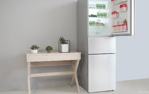 云米最新推出的iLive2智能冰箱 物联网时代产品中的佼佼者