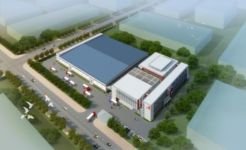 双杰电气智能电网高端装备研发制造基地项目正式落户...
