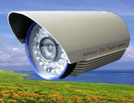 软件定义安防摄像机不是伪概念 未来发展还未可得知