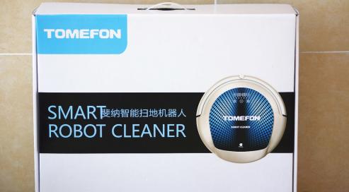 斐纳扫地机器人评测 具有真正的智能思维