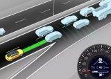 浅谈汽车高级驾驶辅助系统ADAS