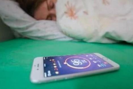 苹果手机将在2019年之后增加睡眠追踪功能