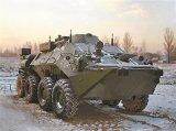 看看俄罗斯反无人机的三件套