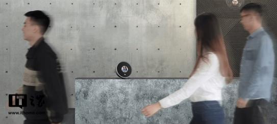 阿里钉钉推出M1X人脸识别考勤机 采用了智能活体识别算法