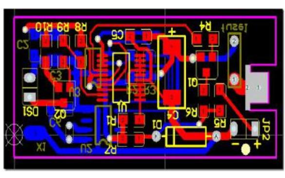 如何使用Protel99 SE进行拼板的新加队列粘贴方法图解