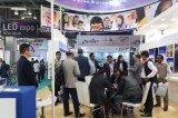瑞丰光电携新品亮相印度国际LED照明展览会