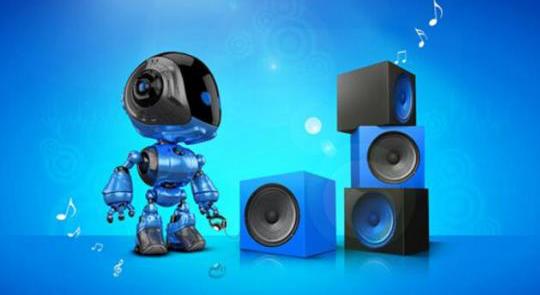 从自动化到个性化转变 智能音箱大战再次升级