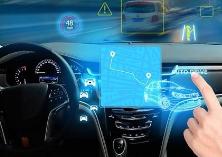 北斗全球系统建设推进 自动驾驶定位精度提升可期