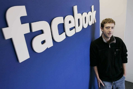 传统社交数据爆发式增长 Facebook AI实...