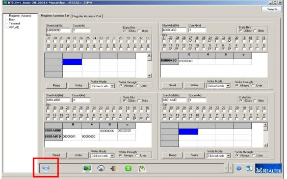 Realtek的RTD299X软件烧录操作手册资料免费下载