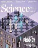 AlphaZero一举登上《科学》杂志封面