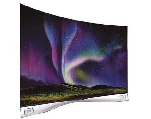 LG电子将在CES2019展会上发布一款可滚动的OLED电视