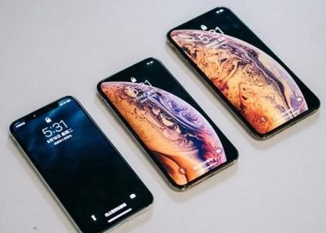 苹果采取降价促销方式进行新iPhone的销量冲刺