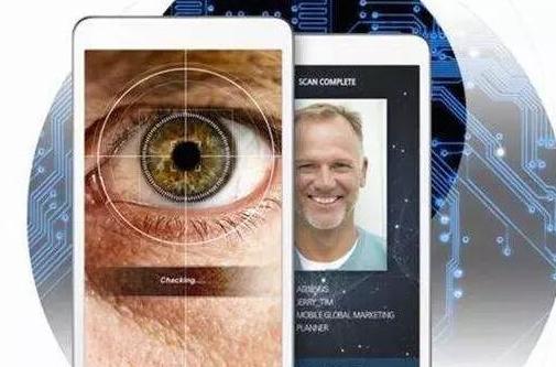 指纹、面部、虹膜三大生物识别技术各有能耐 屏下指...