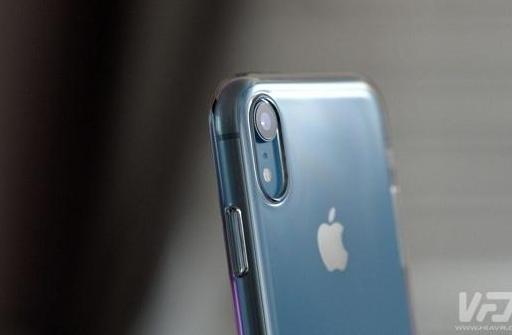 2019年iPhone将添加一些与AR相关的功能