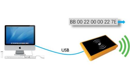RFID EPC Gen2电子标签的12个技术问答资料说明
