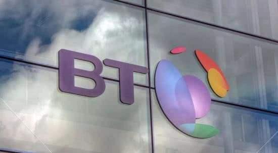 英国电信BT进入市场的战略重点已从区域转向垂直市场