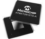 Microchip推出全新的单芯片maXTouch触摸屏控制器系列产品